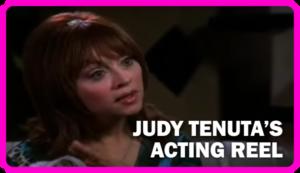Judy Tenuta's Acting Reel